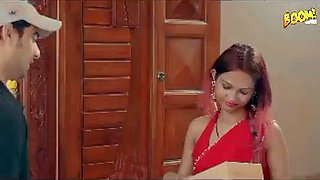 Special Delivery (2020) UNRATED 720p HEVC HDRip BoomMovies Originals Hindi Short Film