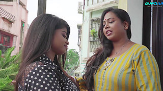 Indian Web Series Mousi Ki Chal Season 1 Episode 3