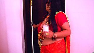 Kanchan Aunty