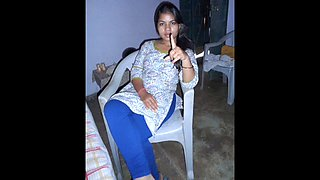 Hot desi girl akansha garg from lucknow