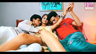 Surprise Uncut (Ashwini Hiral Radadiya) Fliz Movies